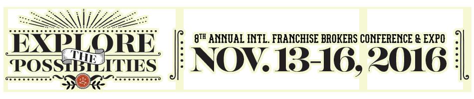 Franchise Conference